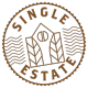 Single Estate Stamp